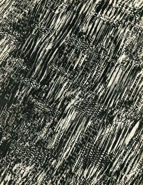 11: LAURE ALBIN-GUILLOT - Original vintage photogravure