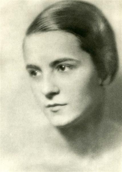 18: LAURE ALBIN-GUILLOT - Original vintage photogravure