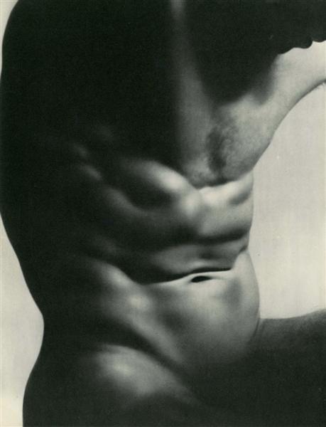 22: LAURE ALBIN-GUILLOT - Original vintage photogravure