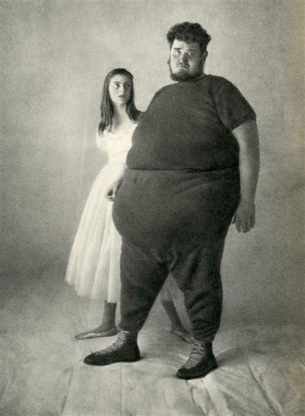 910: IRVING PENN - Original vintage photogravure