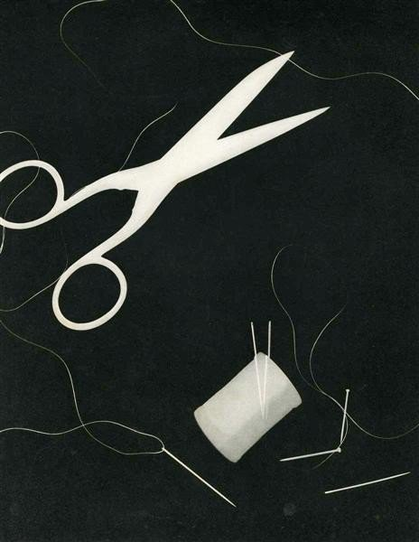 1079: MAURICE TABARD - Original vintage photogravure