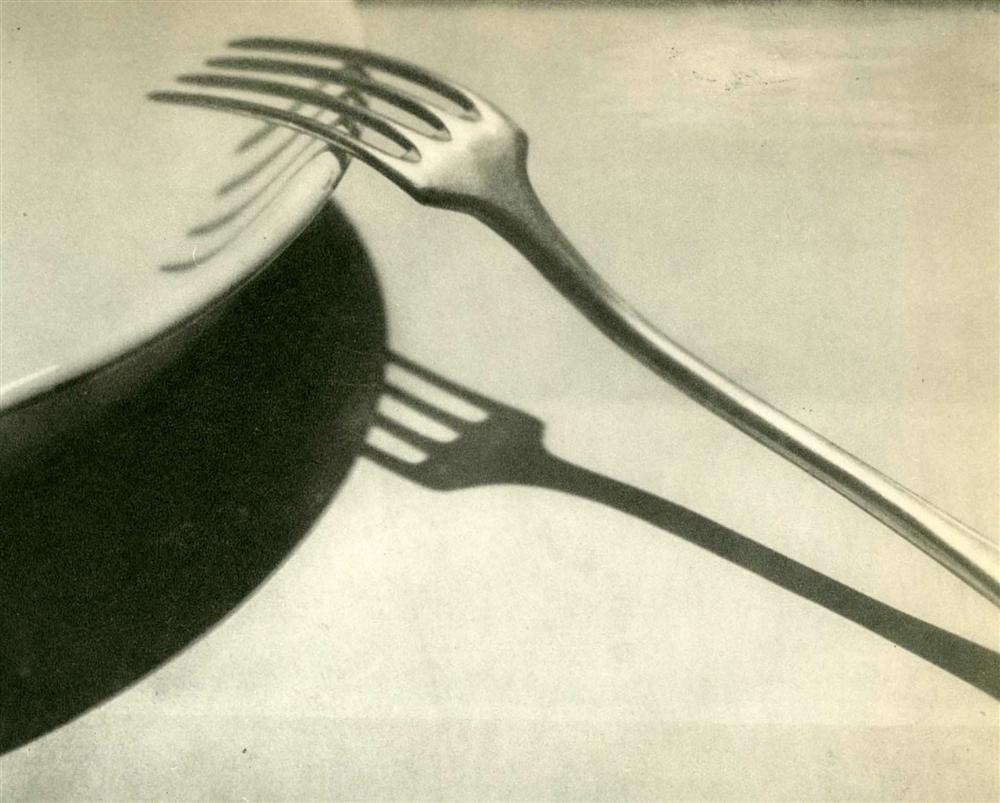 741: ANDRE KERTESZ - Original vintage photogravure