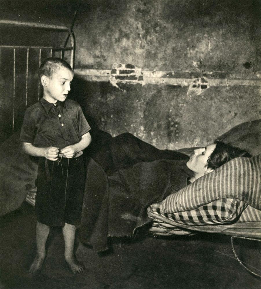 1062: CAS OORTHUYS - Original vintage photogravure