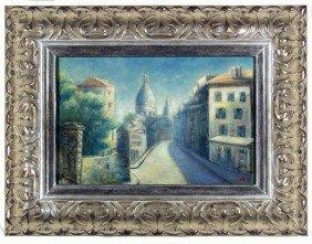 PIERRE-AUGUSTE RENOIR [ATTRIB.] - Oil On Canvas