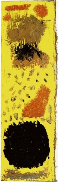 246: PAUL KLEE [AFTER] - Original color collotype