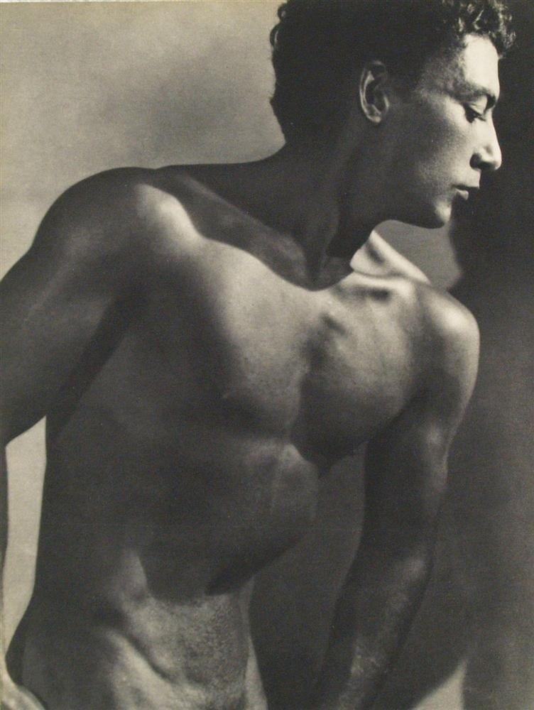 16: ARAM ALBAN - Original vintage photogravure