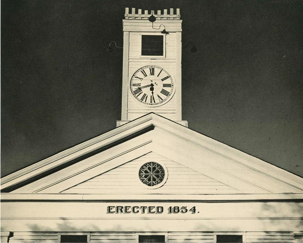 14: ANSEL ADAMS - Original vintage photogravure