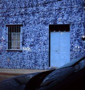 PABLO AGUINACO LLANO - Color Analogue Photograph
