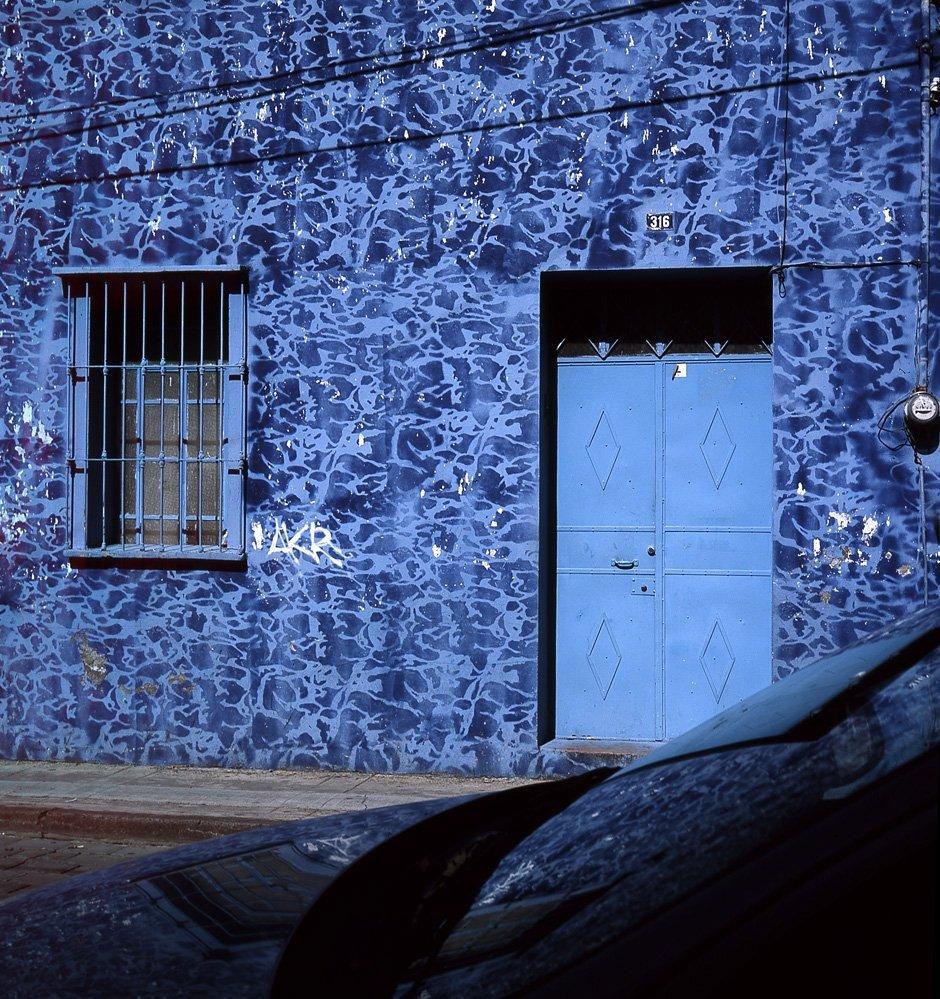 17: PABLO AGUINACO LLANO - Color analogue photograph