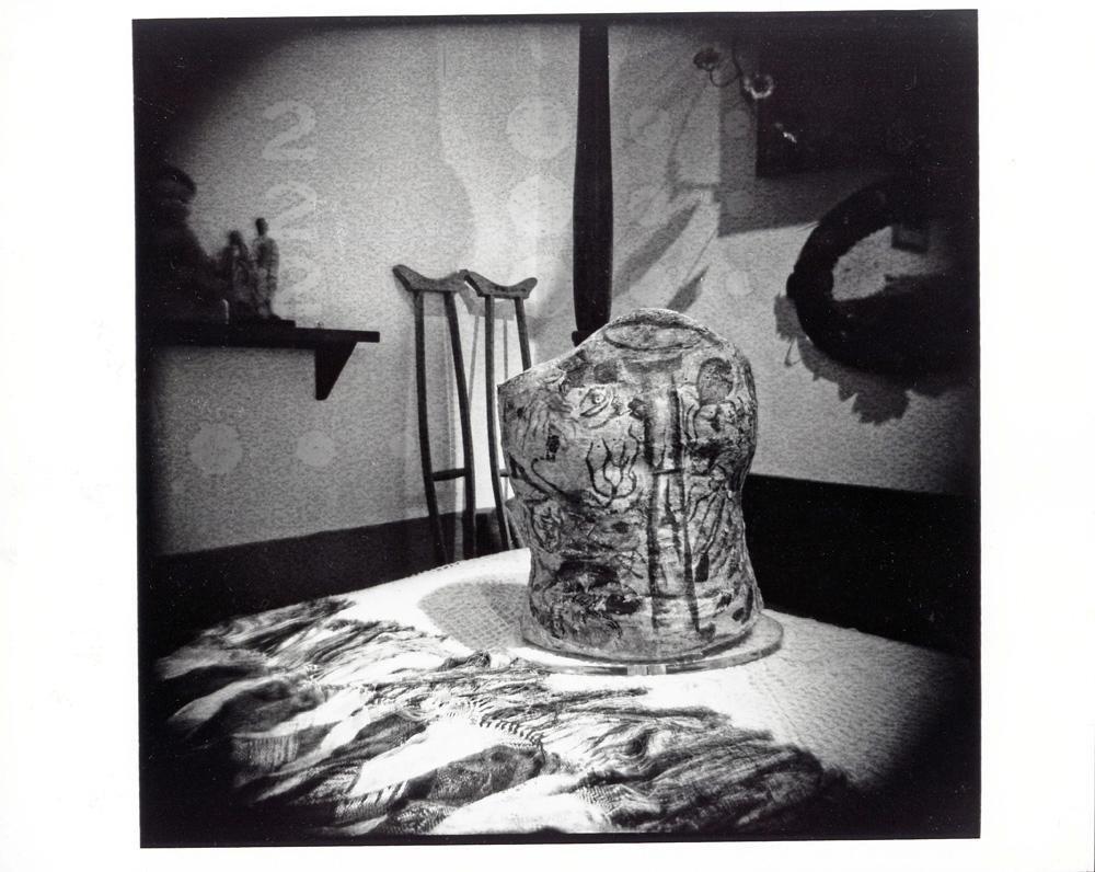 22: PABLO AGUINACO LLANO - Vintage silver gelatin print