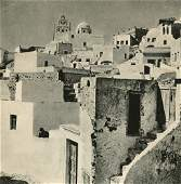 93: HERBERT BAYER - Original vintage photogravure