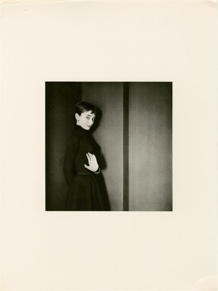 95: CECIL BEATON - Original photogravure