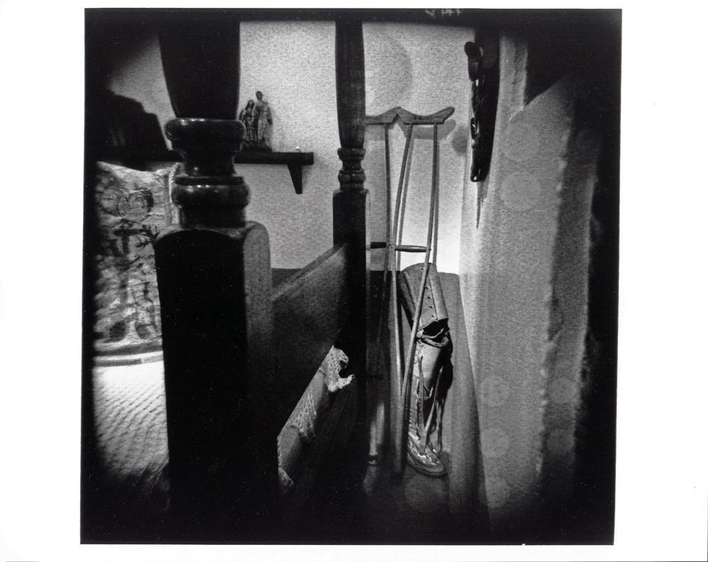 20: PABLO AGUINACO LLANO - Vintage silver gelatin print