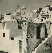 109 HERBERT BAYER  Original vintage photogravure