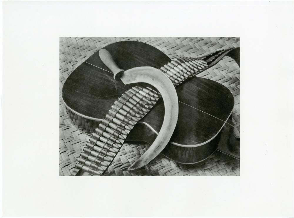 1311: TINA MODOTTI - Original photogravure