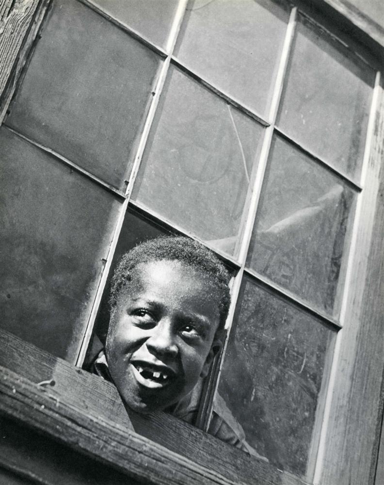 1022: BOB LEAVITT - Original vintage photogravure
