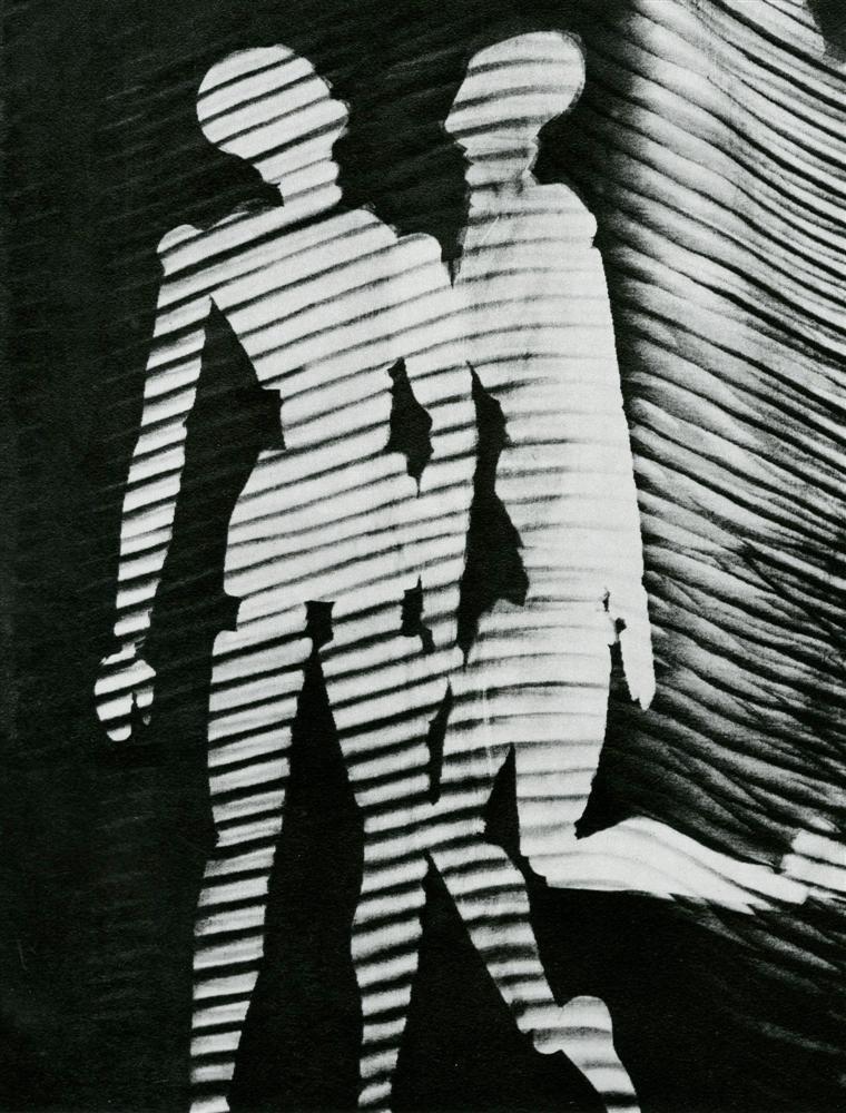 1201: MAN RAY - Original photogravure
