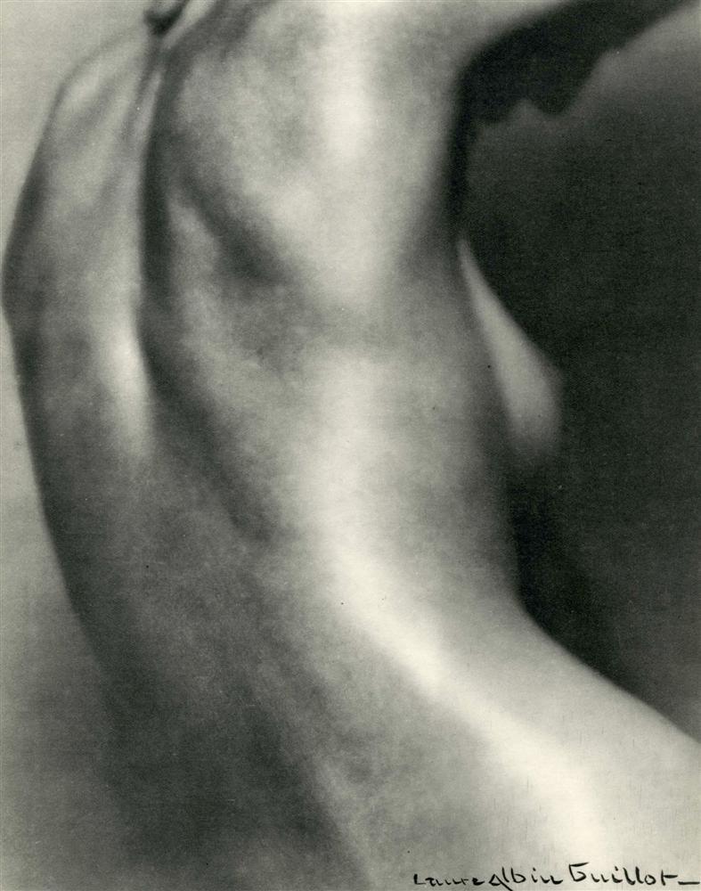 LAURE ALBIN-GUILLOT - Original vintage