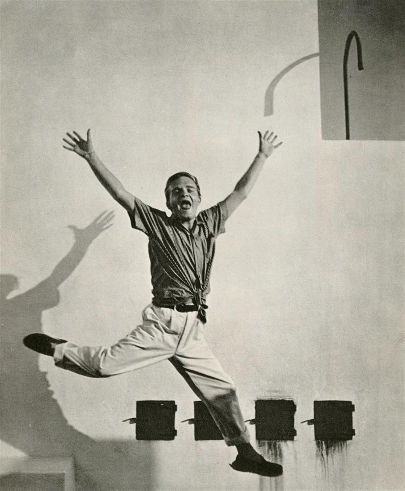 CECIL BEATON - Original vintage photogravure