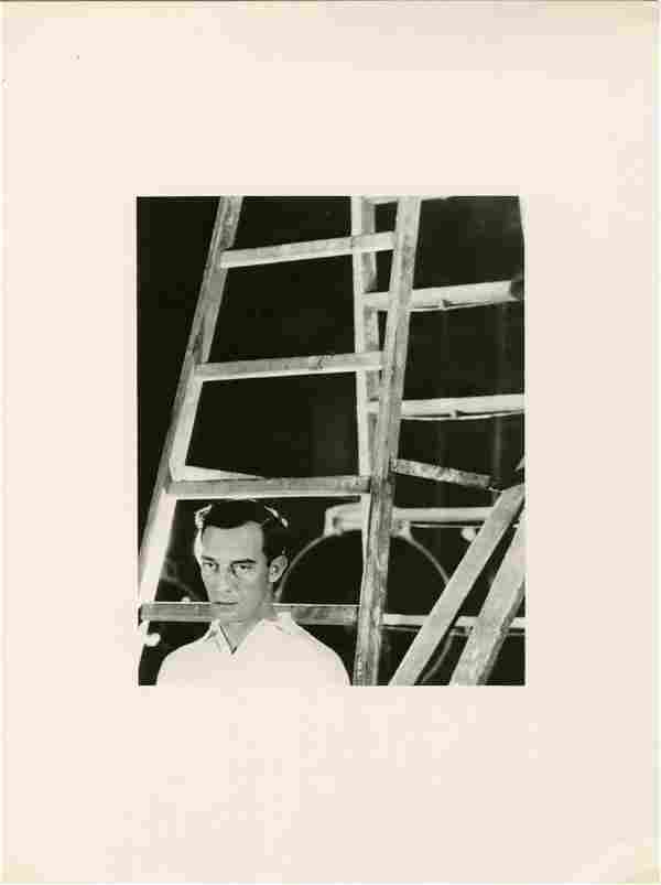 CECIL BEATON - Original photogravure