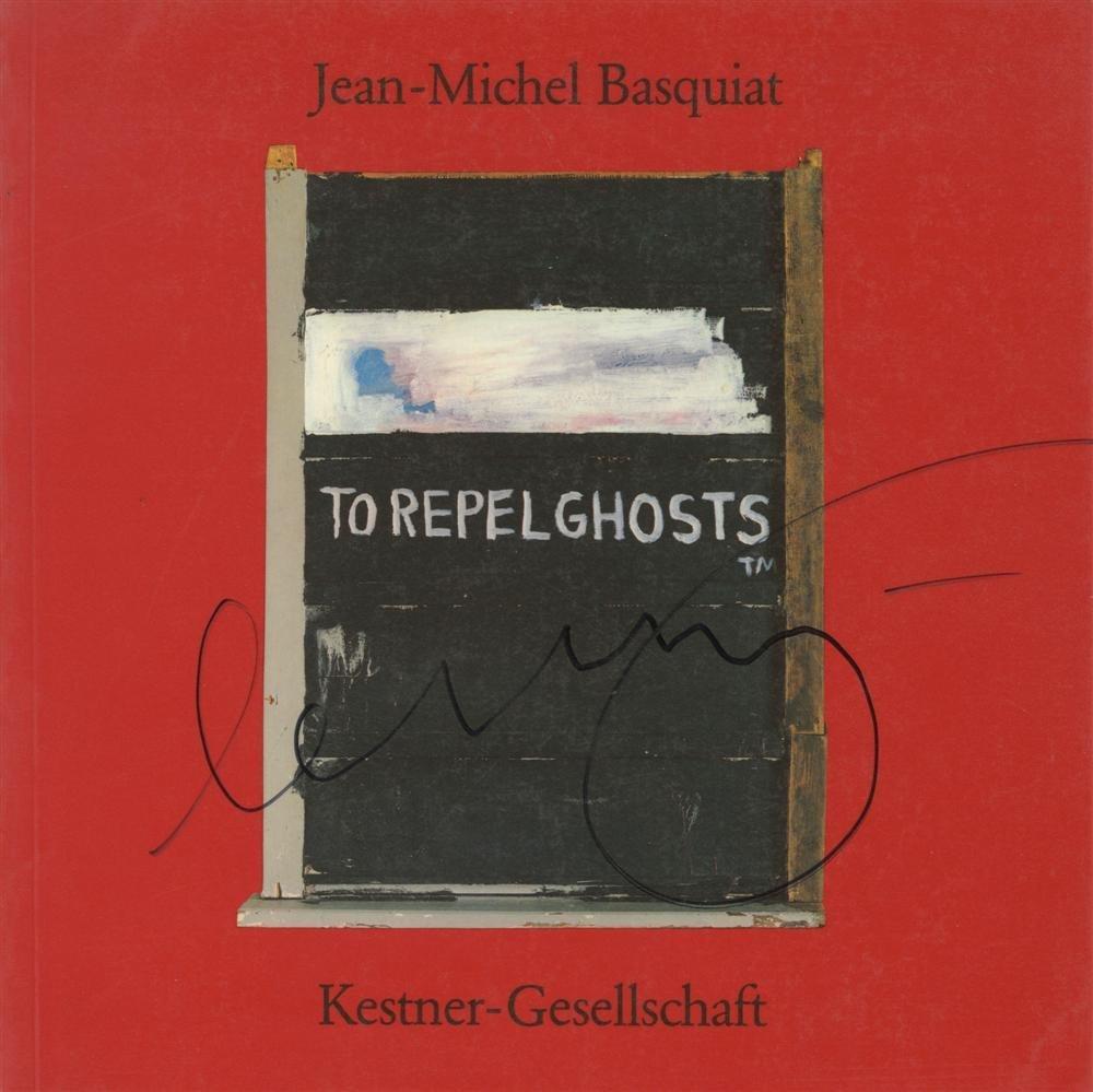 15: JEAN-MICHEL BASQUIAT - Color offset lithograph