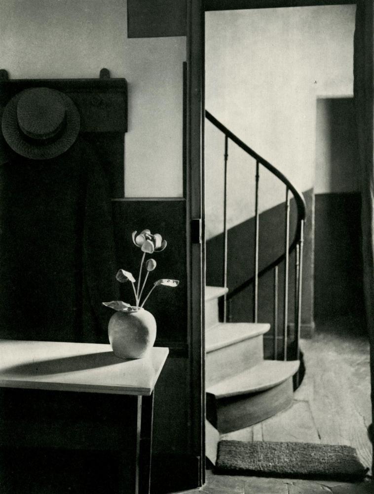 499: ANDRE KERTESZ - Original photogravure