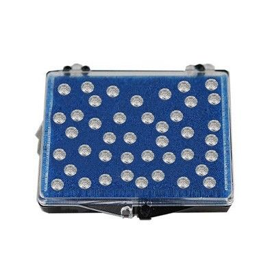 Natural 10.25 carat 0.25ctrs Diamond Parcel F-H/ VS1-VS