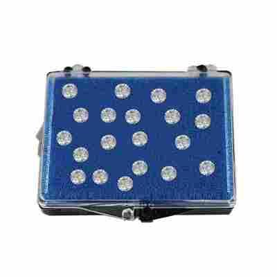 Natural 15.05 carat 0.75ctrs Diamond Parcel H-I/ I