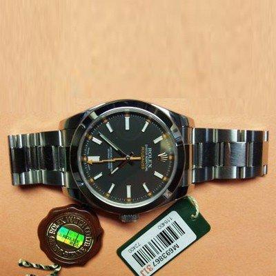661488040: Rolex Milgauss Chronograph 2007 - Original -