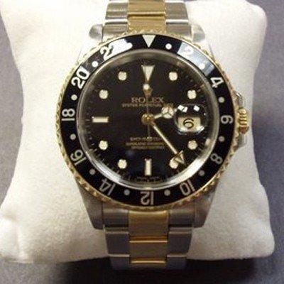 661588011: Rolex GMT Master II Mens 1993  - Original -