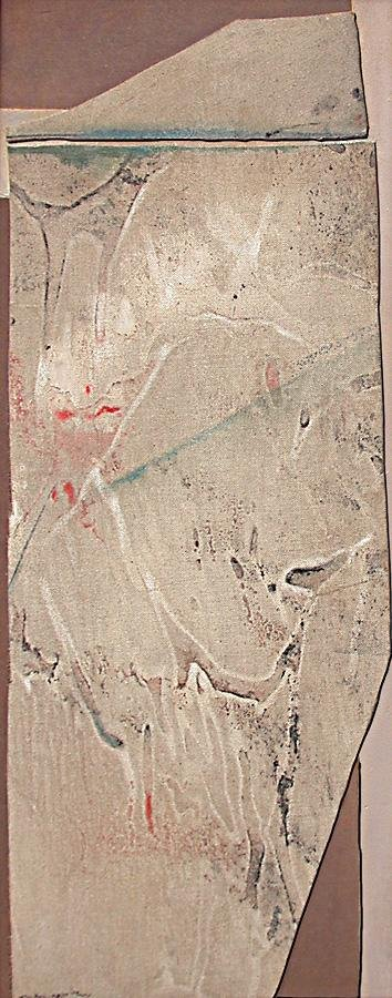 6: ROMARE BEARDEN  (AMERICAN, 1911 - 1988)