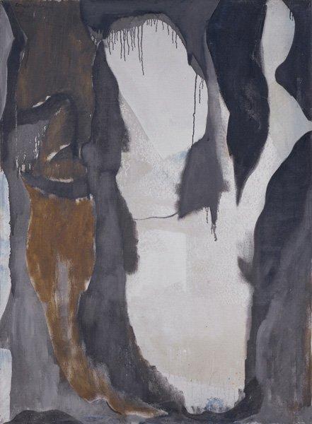 7: ROMARE BEARDEN  (AMERICAN, 1911 - 1988)