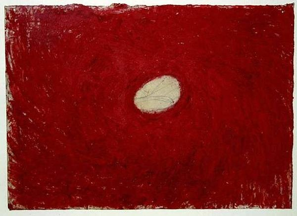 11: ANISH KAPOOR  (INDIAN  1954- )