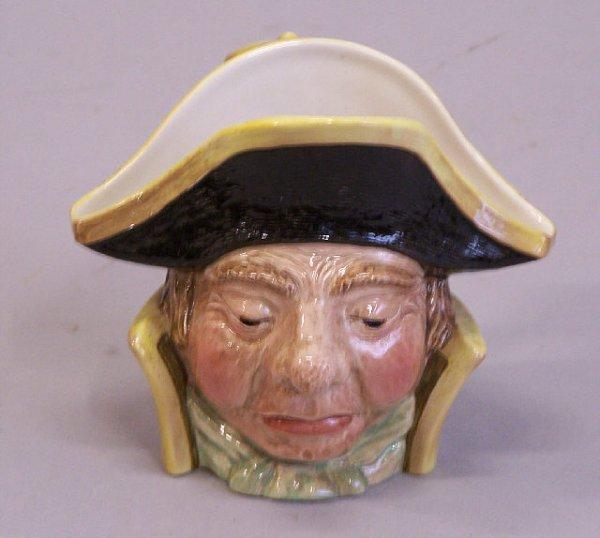2: Beswick England Mr. Bumble Toby mug