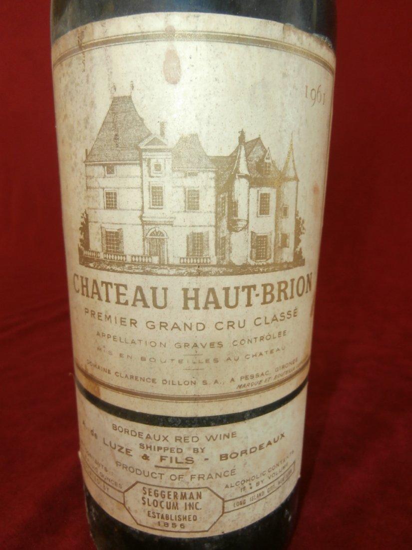 1961 Chateau Haut-Brion - 2