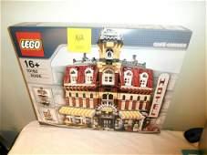 Lego Caf� Corner