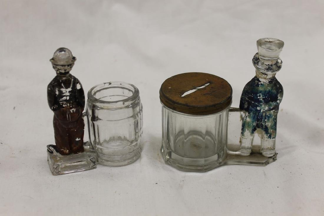 Candy containers:  Charlie Chaplin by Curved Barrell, - 2