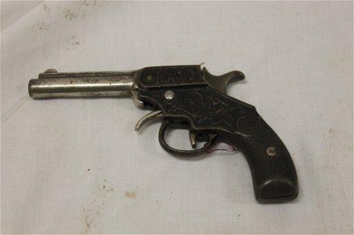 Kenton Magic  22 blank pistol, 1900