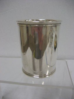 174: Reed & Barton sterling silver Presidential Julep c