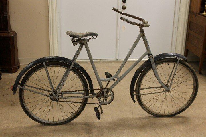 "7: Rare J. Stoddard MFG. Co. Dayton, O ""Tigress"" bicycl"
