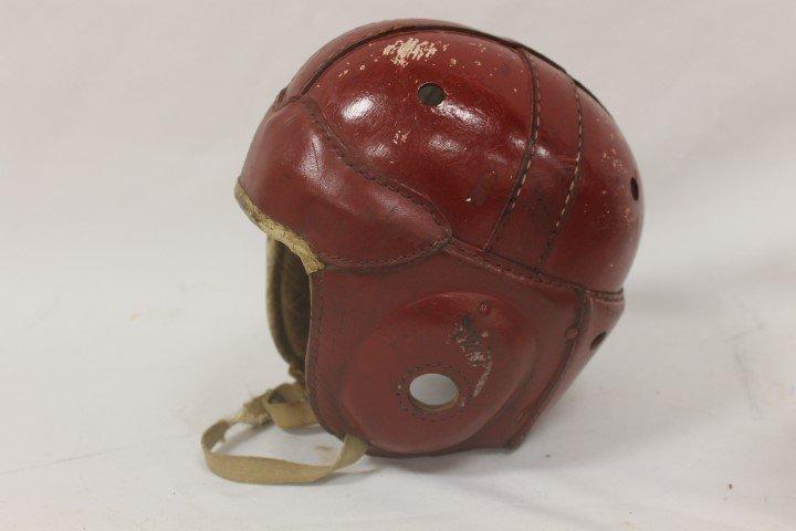 Marathon Sporting Goods helmet with partial interior li