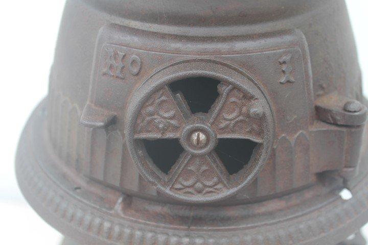 Ideal Arizona No. 1 cast iron laundry stove.  1895 The - 3