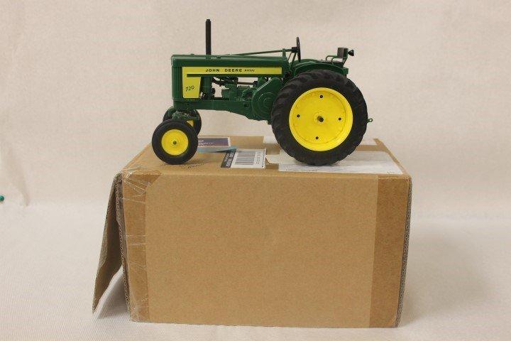 "John Deere 720 ""Yoder"" Diesel, Custom Made by Yoder's,"