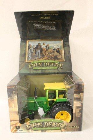 Ertl 1:16 scale 200th Birthday of John Deere 4520