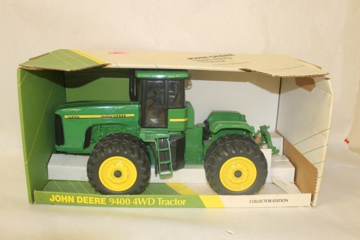 Collector Edition 9000 Series 1:16 scale John Deere