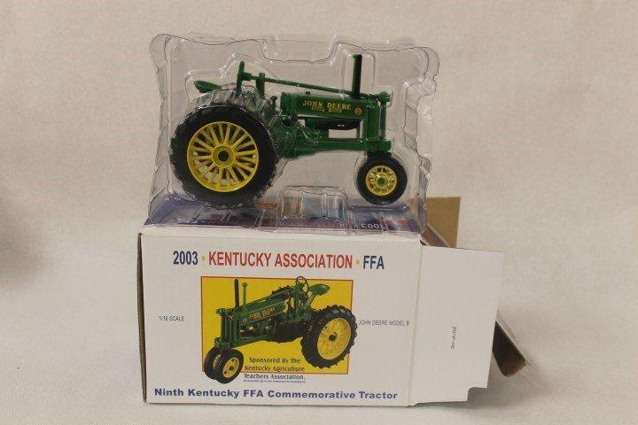 RC Ertl, Inc. RC2 2003 Kentucky Association FFA John