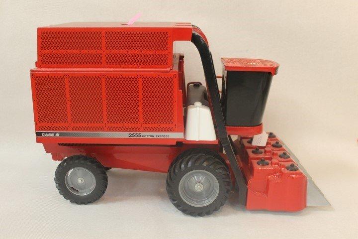 Case IH 2555 Cotton Picker Harvestor, 1997, Case Dealer