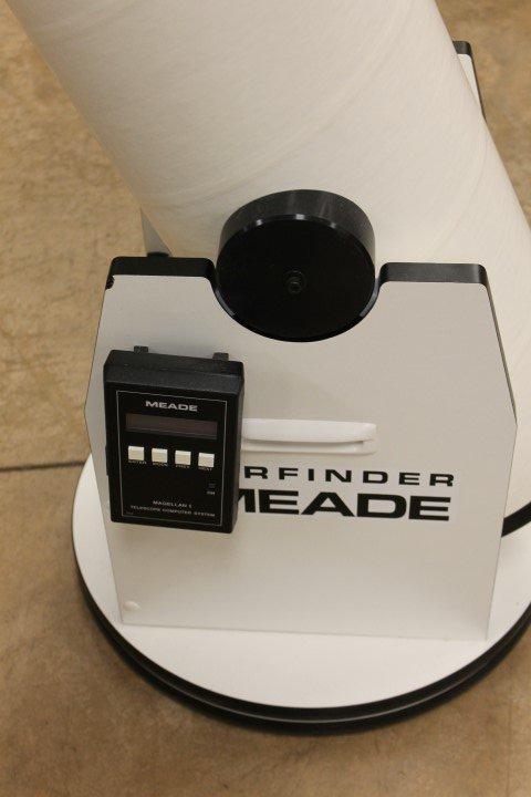 Meade Starfinder Dobsonian telescope - 2
