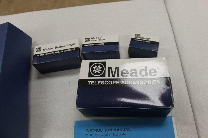 Meade Starfinder Dobsonian telescope - 7