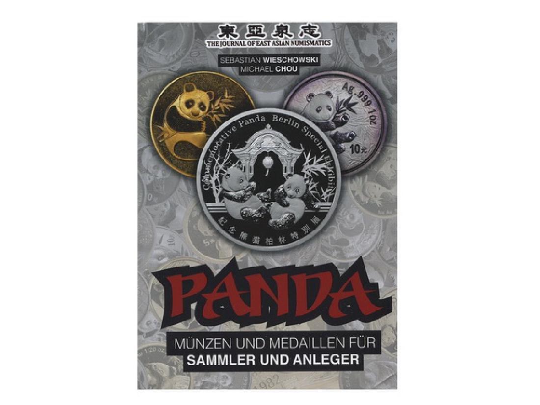 1982-2018 Panda Book